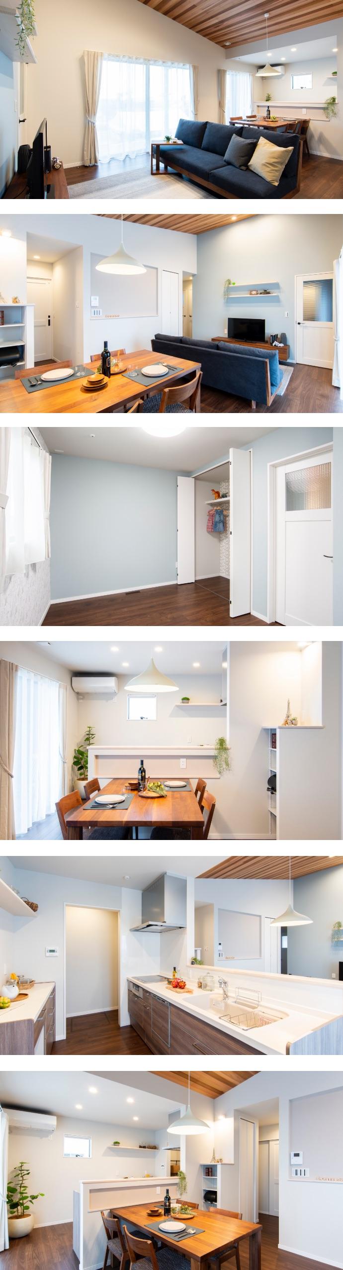 画像:室内の写真